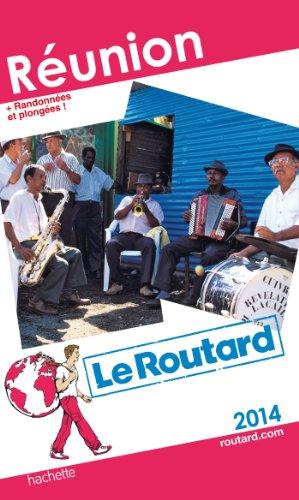 9782012457287: Le Routard Réunion 2014