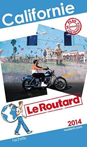 9782012458307: Guide du Routard Californie 2014