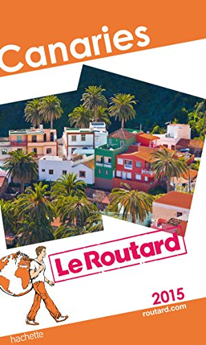 9782012458963: Guide du Routard Canaries 2015