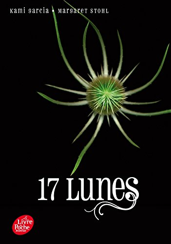 9782012490024: Lunes, Tome 2 : 17 lunes