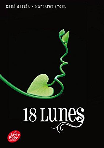 18 LUNES: GARCIA KAMI