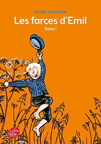 9782012490109: Emil 1/Les farces d'Emil