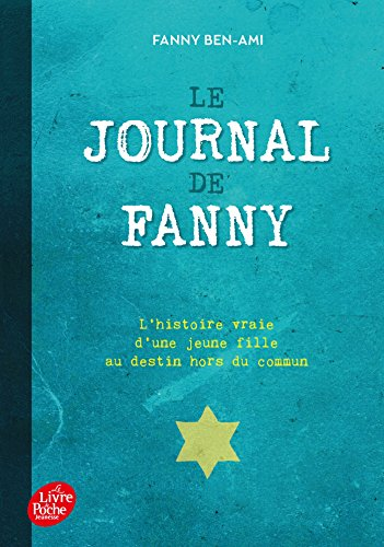 9782012490130: Le journal de Fanny