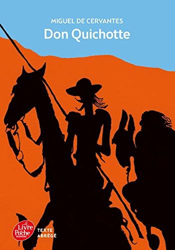 9782012490147: Don Quichotte - Texte Abrégé