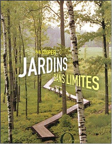 9782012602526: Jardins sans limites