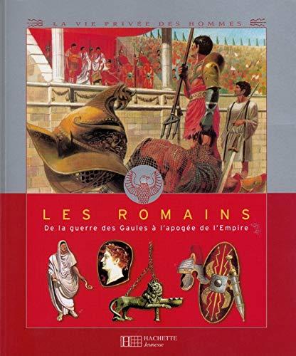 9782012655737: Au temps des romains