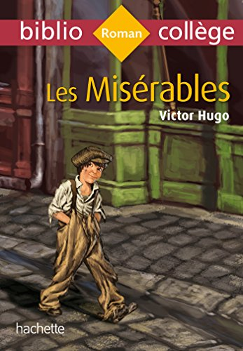 9782012706118: Bibliocollège Les Misérables