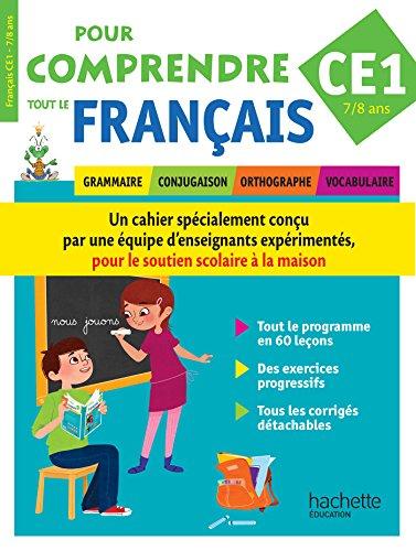 9782012706736: Pour Comprendre Tout Le Français CE1