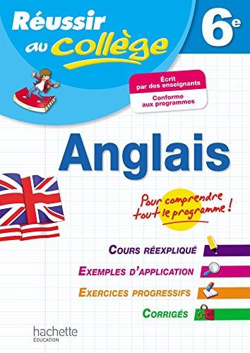 9782012708006: R�ussir Au Coll�ge Anglais 6�me