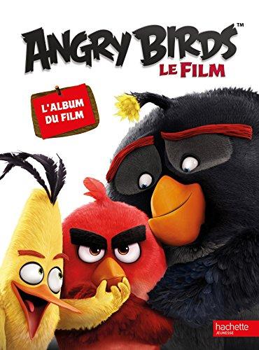 9782012710481: Angry Birds - Album du film (Films)