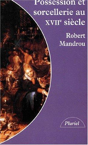 9782012788152: Possession et sorcellerie au XVIIe siècle