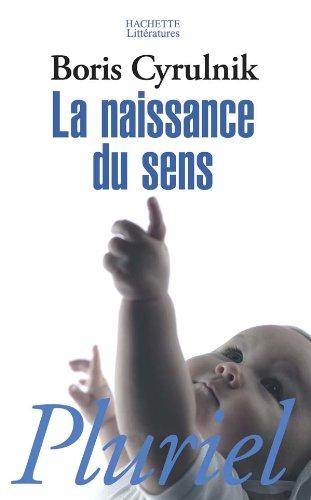 9782012788916: La Naissance du sens
