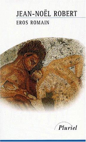 9782012789111: Eros romain