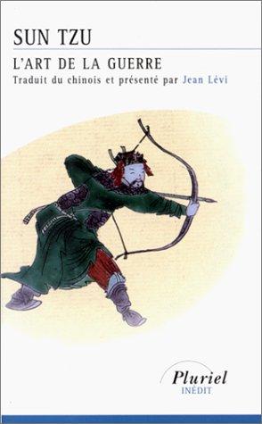 L Art De La Guerre (9782012789173) by Sun Tzu