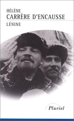 9782012789630: Lénine (Pluriel)