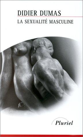 9782012789906: La sexualité masculine