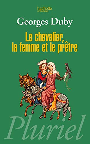 9782012790711: Le Chevalier, la femme et le prêtre