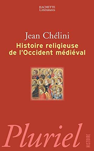 9782012790742: Histoire religieuse de l'Occident médiéval