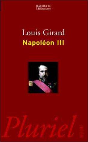 9782012790988: Napoleon III (French Edition)