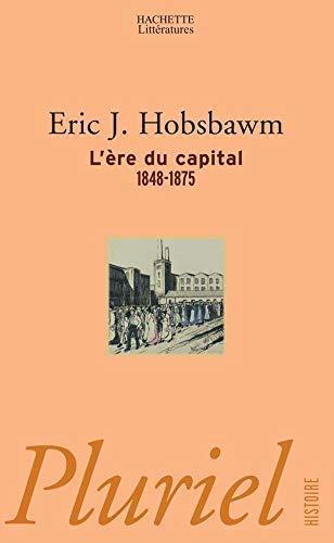 9782012791060: L'Ere du capital