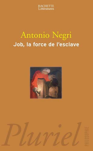 9782012791329: Job, la force de l'esclave
