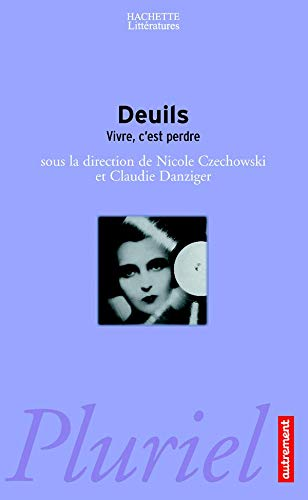 9782012791954: Deuils (French Edition)