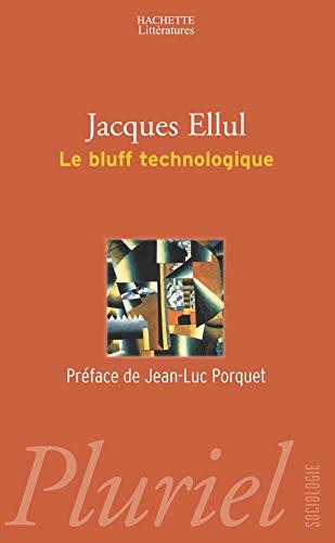 9782012792111: Le bluff technologique