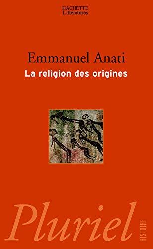 9782012792340: La religion des origines