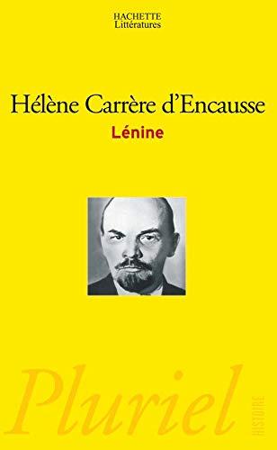 9782012792838: Lenine (Pluriel histoire)