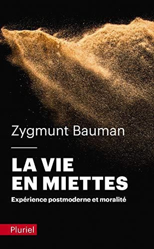 9782012793286: La vie en miettes (French Edition)