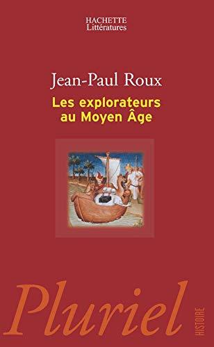 9782012793392: Les explorateurs au Moyen Age (French Edition)