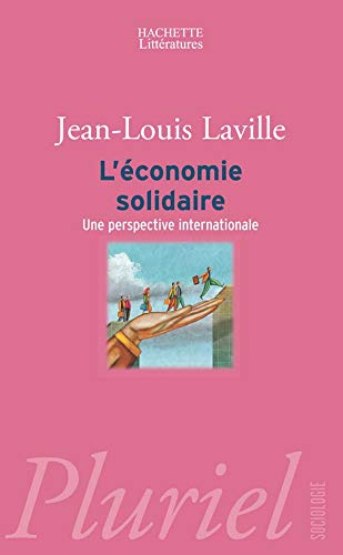 9782012793538: L'économie solidaire : Une perspective internationale