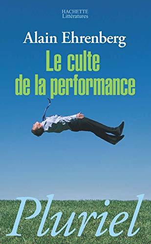 9782012794566: Le culte de la performance