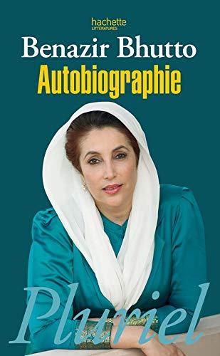 9782012794597: Autobiographie