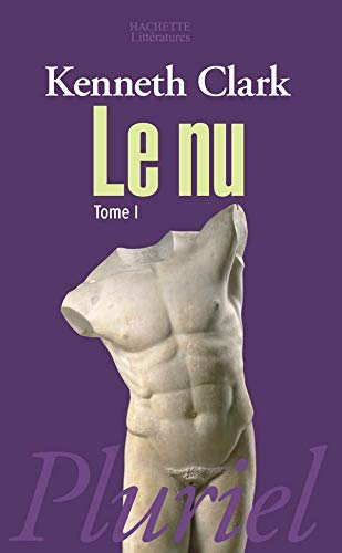 9782012794672: Le Nu Tome 1 (French Edition)
