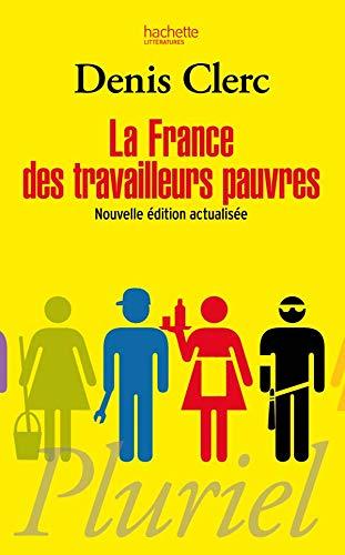 9782012794979: La France des travailleurs pauvres