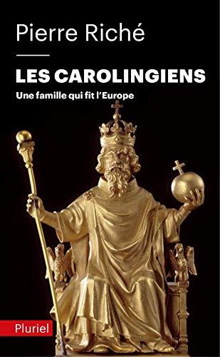 CAROLINGIENS (LES): RICH� PIERRE
