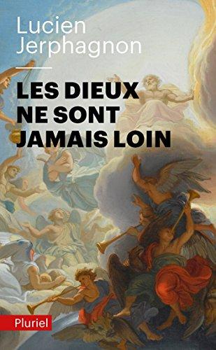 9782012795501: Dieux Ne Sont Jamais Loin (les)