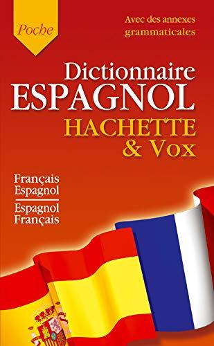 9782012805217: Dictionnaire de poche français-espagnol et espagnol-français