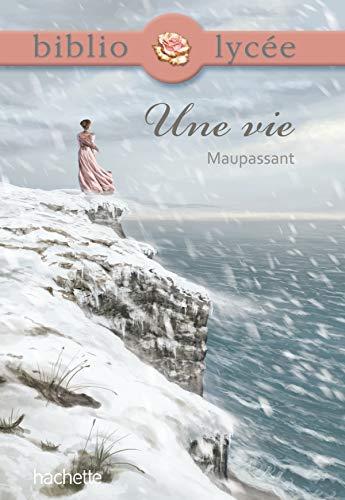 9782012814110: Une vie (Bibliolycée)