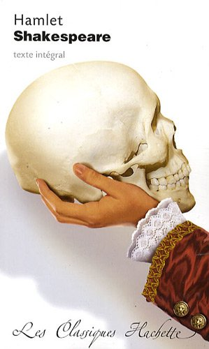 9782012814141: Hamlet, Shakespeare (Classiques Hachette) (French Edition)
