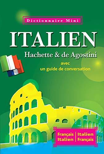 9782012814394: Dictionnaire mini français-italien et italien français