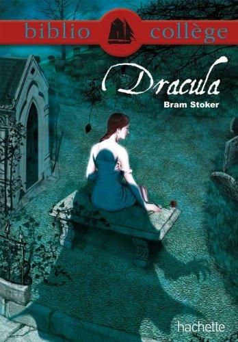 9782012814578: BIBLIOCOLLEGE - Dracula - nº 81 (Bibliocollège)