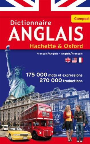 9782012815391: Dictionnaire Anglais Hachette Oxford Compact Francais/Anglais - Anglais/Francais (French Edition)