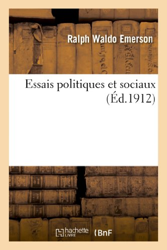 9782012884786: Essais politiques et sociaux