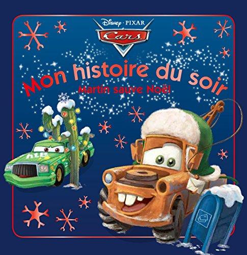 Martin sauve Noël, MON HISTOIRE DU SOIR