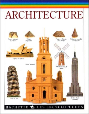 9782012913899: Architecture