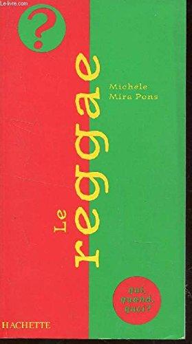 9782012915404: Le reggae : La voix de la rue