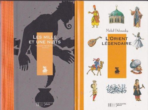 9782012915527: Les mille et une nuits : Extraits (Hjd Tresors)