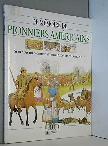 9782012916081: Pionniers